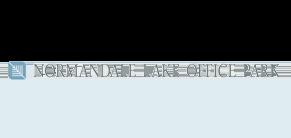 normondale lake office park logo